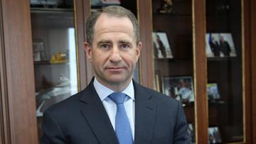 СМИ сообщили о скорой отставке посла России в Беларуси
