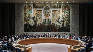 Совбез ООН продлил мандат миссии миротворцев в Западной Сахаре