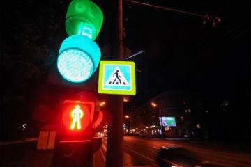 В Баку сбит нетрезвый пешеход