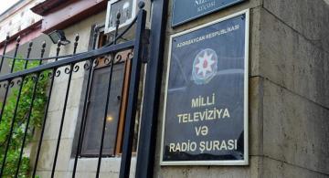 TV və radiolarda Azərbaycan dili ilə bağlı əsas qüsurlar açıqlanıb