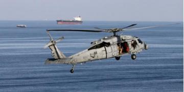 Германия отказалась от участия в миссии США в Ормузском проливе