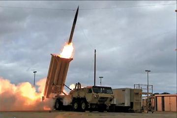Şimali Koreya yeni tipli raket sınaqdan keçirib