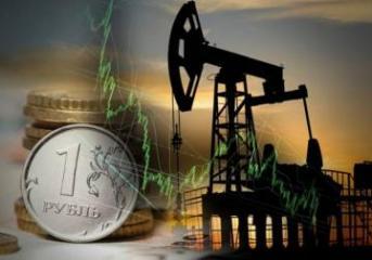 Твит Трампа ударил по нефти и рублю