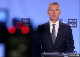 NATO says ready with measured response to Russia missile breach