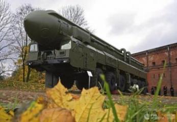 Франция призвала Россию и США продлить действие  СНВ-3