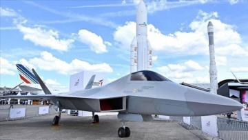Turkey to use F-35 missile with national combat jet