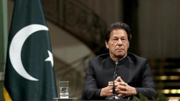 Pakistan's prime minister condemns Indian attack