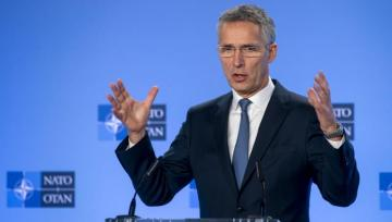 Jens Stoltenberg: Brexit not to effect to Britain's NATO membership