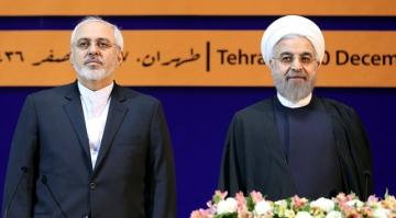 Hasan Rouhani and Javad Zarif to visit Azerbaijan