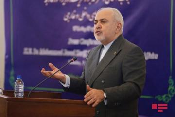 Мы за решение карабахского конфликта в рамках территориальной целостности Азербайджана – Джавад Зариф