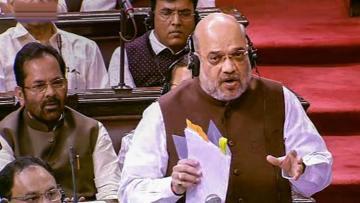 India to revoke special status for Kashmir