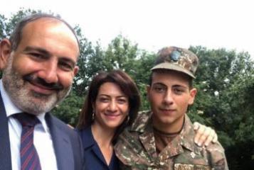 Nikol Pashinyan visits occupied territories of Azerbaijan