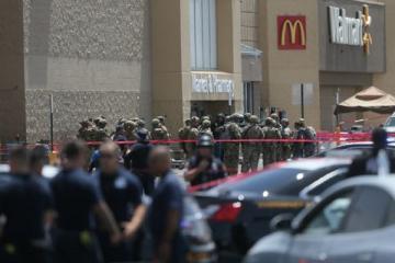 Meksika XİN El-Pasodakı atışmanı meksikalılara qarşı terror aktı kimi qiymətləndirib