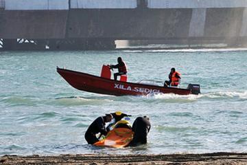 На пляжах Азербайджана спасены 6 купальщиков