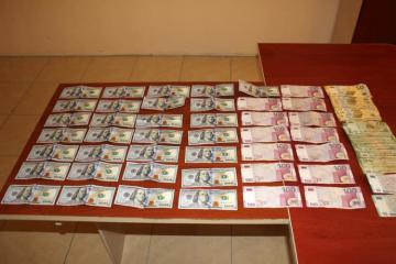 В Губе 18-летний парень украл из отцовского дома 47 тыс. долларов США