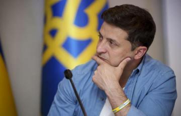 Zelensky to meet with Erdogan, Ecumenical Patriarch amid visit to Turkey on Aug 7-8