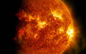 ANAS: Geomagnetic storm is expected