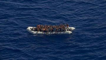 UN 'concerned' over Italy's new law on rescue boats