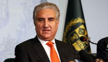 Pakistan's FM: Stripping Kashmir of special status may impair regional peace and security
