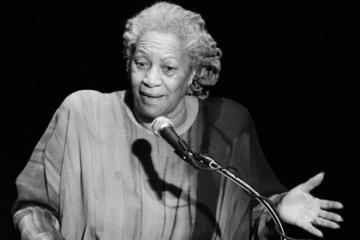 Nobel mükafatçısı, yazıçı Toni Morrison vəfat edib