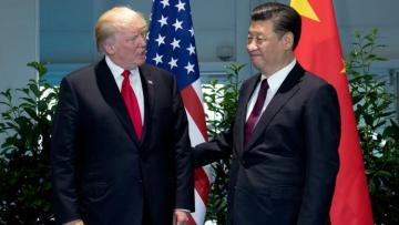 США назвали условие снятия пошлин с Китая