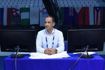 Moustahsane resigns as interim president of International Boxing Association