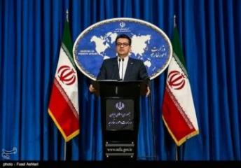 Iran urges India, Pakistan to settle Kashmir conflict peacefully