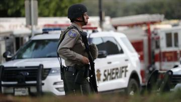 US opening domestic terror probe into Gilroy shooting