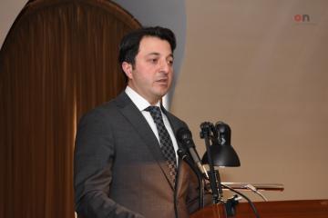 "Community Chairman: Statement regarding ""Pan-Armenian Games"" sent to international organizations"