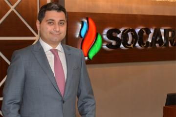 """Zaur Gahramanov: """"We will see contribution of TANAP to Azerbaijani economy in a short period of time""""  - [color=red]INTERVIEW[/color]"""
