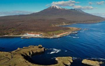 Япония не приняла протест России по вопросу южных Курил