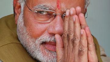 Премьер Индии обвинил Пакистан в подстрекательстве
