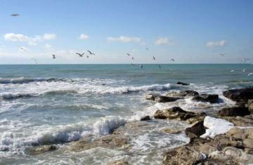 Nabranda dənizdə batan uşağın meyiti Rusiyada tapılıb