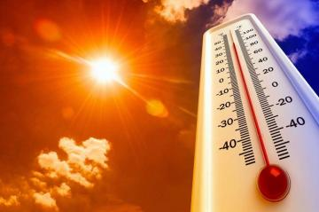 Sabah temperatur yüksələcək