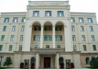 Azerbaijani MFA: Names of three Ukrainian citizens who visited Karabakh not to be included to the list of undesirable persons