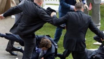 Драка-поножовщина произошла на свадьбе в Джалилабаде: есть раненые