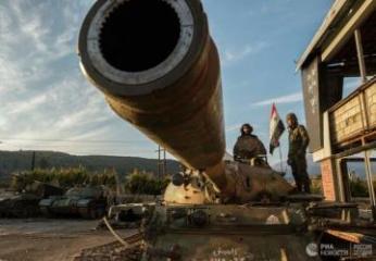 İki gündə Suriyada 23 hərbçi öldürülüb