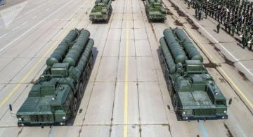 Turkey to receive second batch of Russia's S-400 systems in August-September