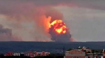 США сочли взрыв в РФс 7 погибшими испытанием новой ракеты