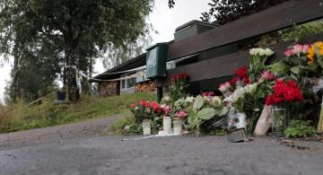 Oslo court detains Saturday's mosque attack suspect for 4 weeks