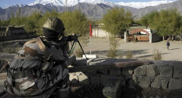 China scolds India over Ladakh region's status amid simmering Kashmir tensions