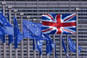 20% британцев запасаются продуктами перед Brexit