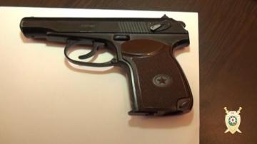 Main Organized Crime Department of Azerbaijani MIA conducts operation against armed gangs in Shirvan