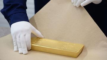 Россиянка пыталась пересечь границу с Китаем в кроссовках, полных золота