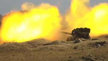 Artillery and mortar units of Combined Arms Army were inspected  - [color=red]VIDEO[/color]