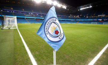 Manchester City fined by FIFA
