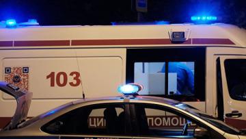 Rusiyada ağır yol qəzasında 5 nəfər ölüb, 6 nəfər yaralanıb