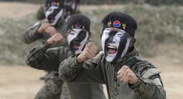 South Korea vows to beef up military capabilities amid North Korean launches