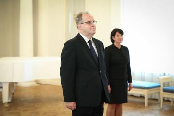 Ambassador: Latvia and Azerbaijan have friendly and constructive relations
