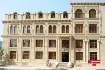 Azerbaijani community of Nagorno-Karabakh addressed letter to OSCE Minsk Group co-chairs